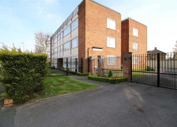 Thumbnail 1 bed flat to rent in Ashurst Drive, Ilford, Essex