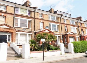 Thumbnail 4 bed flat to rent in Birchington Road, London