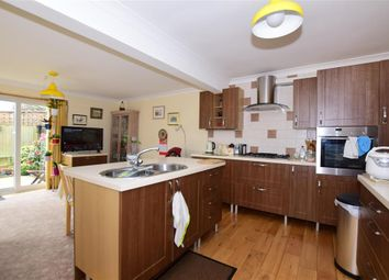 Thumbnail 3 bed semi-detached house for sale in Tudor Road, Folkestone, Kent