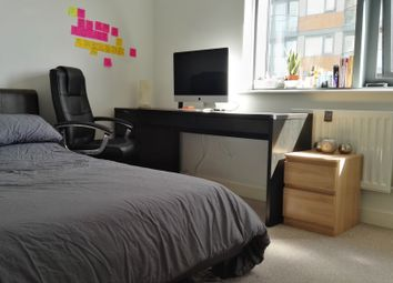Thumbnail Room to rent in Blackwall Way, London