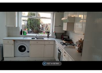 Thumbnail 3 bedroom terraced house to rent in Lynmouth Road, London