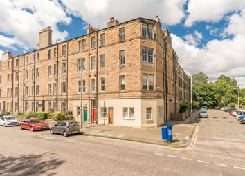 Thumbnail 3 bed flat to rent in 30, 3F1 Balcarres Street, Edinburgh