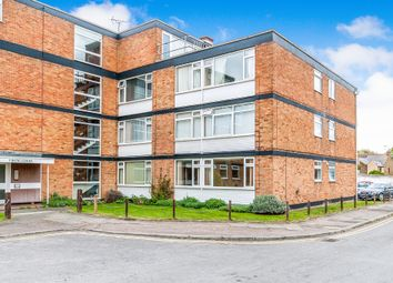 Thumbnail 1 bed flat for sale in St. Stephens Close, Canterbury