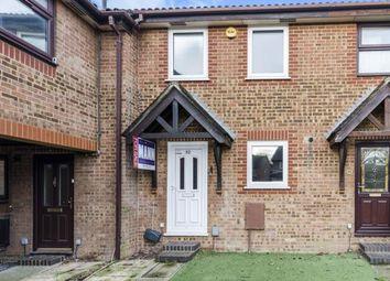 Thumbnail 2 bedroom terraced house for sale in Redbridge, Southampton, Hampshire