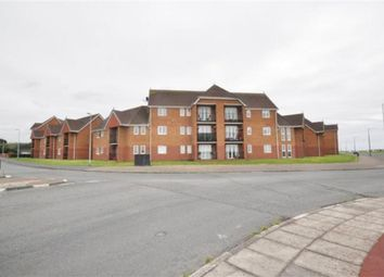 Thumbnail 2 bed flat to rent in Roseate Court, New Brighton