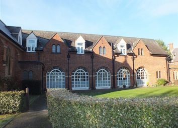 Thumbnail 3 bed maisonette to rent in Convent Court, Hatch Lane, Windsor, Berkshire