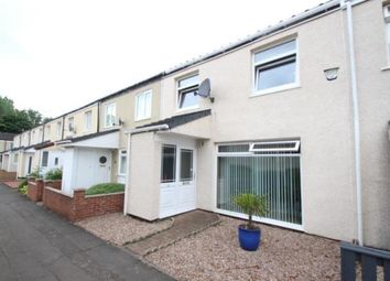 Thumbnail 3 bed terraced house for sale in Ardmillan, Kilwinning, North Ayrshire