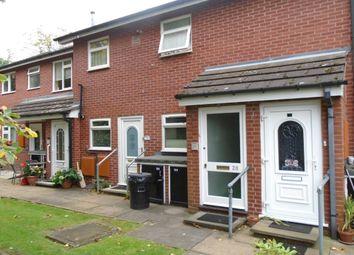 Thumbnail 1 bed flat for sale in Barrows Lane, Sheldon, Birmingham