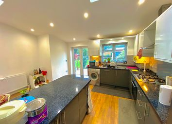 Thumbnail 5 bed terraced house for sale in Clarence Avenue, Gants Hill