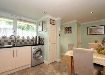 Thumbnail 3 bed maisonette to rent in Arnal Crescent, London
