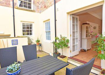 Thumbnail 2 bedroom flat for sale in Devonshire Place, Harrogate