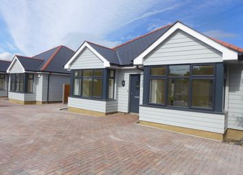 Thumbnail 3 bed detached bungalow for sale in Victoria Road, Ferndown