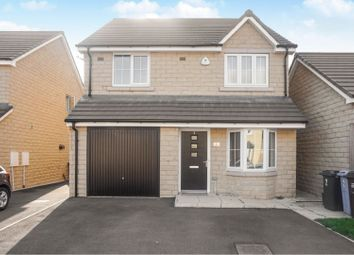 Thumbnail 4 bed detached house for sale in Brooke Close, Sheffield