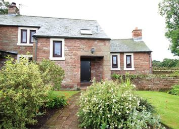 Thumbnail 2 bed cottage for sale in Rosebank, Heads Nook, Brampton, Cumbria