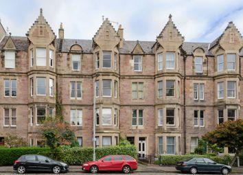 Thumbnail 2 bed flat for sale in 61/4 Warrender Park Road, Marchmont, Edinburgh