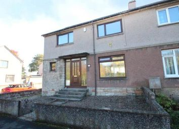 Thumbnail 3 bedroom end terrace house for sale in Balbirnie Avenue, Markinch, Glenrothes, Fife