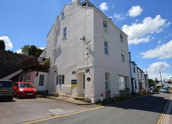 Thumbnail 1 bed flat to rent in Ringmore Road, Shaldon, Devon