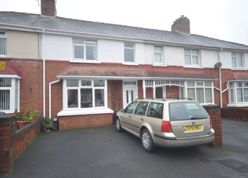 Thumbnail 3 bed terraced house for sale in 3 Furnace Road, Carmarthen