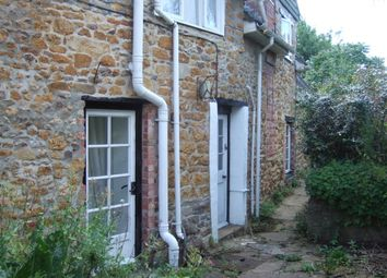 Thumbnail 2 bed cottage to rent in Chideock, Bridport