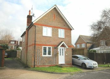 3 bed detached house for sale in Hardy Close, Horsham RH12