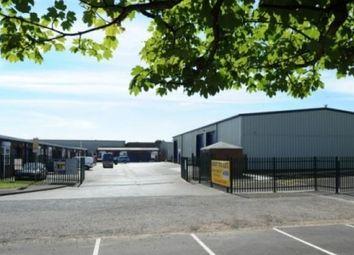Thumbnail Light industrial to let in Lake Enterprise Park, Sandall Stones Road, Kirk Sandall Industrial Estate, Doncaster