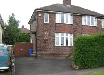 Thumbnail 3 bed semi-detached house to rent in Wood Lane, Stannington, Sheffield