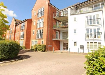 Thumbnail 2 bed flat to rent in Squires House, Smiths Wharf, Wantage, Oxfordshire