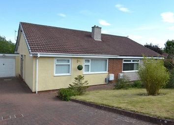 Thumbnail 2 bedroom semi-detached bungalow for sale in St. Andrews Gardens, Dalry