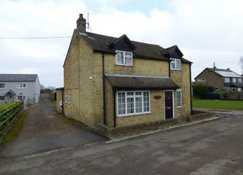 Thumbnail 3 bed cottage for sale in High Street, Pidley, Huntingdon