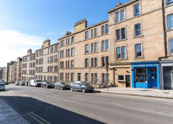 Thumbnail 1 bed flat for sale in 149, 3F1, Broughton Road, Canonmills