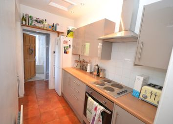 Thumbnail 2 bedroom terraced house to rent in Port Arthur Road, Sneinton, Nottingham