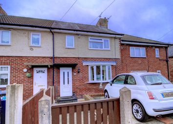 Thumbnail 3 bed terraced house for sale in Stenhills Crescent, Runcorn