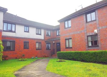 Thumbnail 1 bedroom property for sale in Duncryne Place, Bishopbriggs, Glasgow