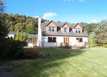 Thumbnail 5 bed detached house to rent in Rivermill House, Drumnadrochit, Inverness