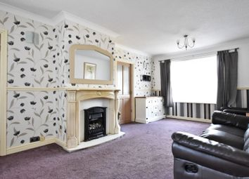 Thumbnail 3 bed semi-detached house for sale in Edinburgh Road, Maryport