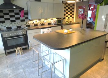 Thumbnail 4 bed terraced house for sale in Saffron Close, Crawley
