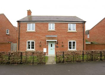 Thumbnail 4 bed detached house for sale in Golden Road, Devizes, Wiltshire