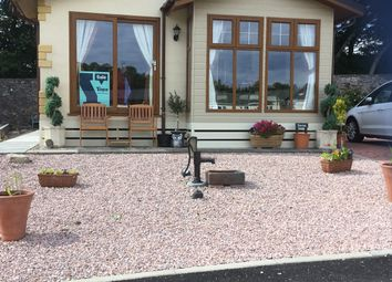 Thumbnail 2 bedroom mobile/park home for sale in Kinloch, Blairgowrie