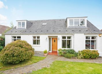 Thumbnail 4 bed detached house for sale in 75 Whitehouse Road, Cramond, Edinburgh