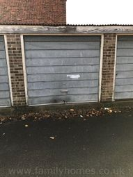Thumbnail Parking/garage to rent in Fielder Close, Sittingbourne