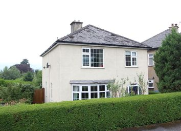 3 bed detached house for sale in Darley House Estate, Matlock DE4