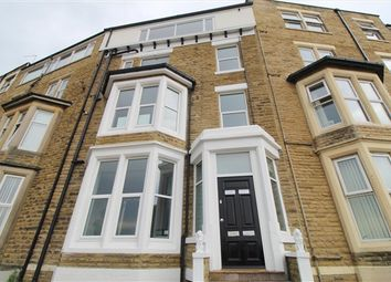 Thumbnail 1 bed flat for sale in 4 Marine Road West, Morecambe