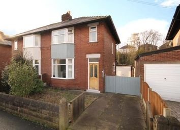 3 bed semi-detached house for sale in Shenstone Road, Sheffield, South Yorkshire S6