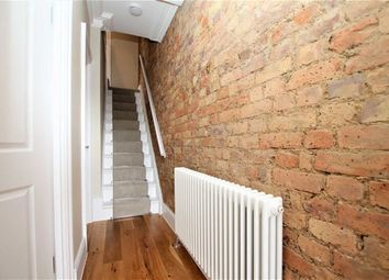 Thumbnail 4 bed terraced house for sale in Canning Road, London