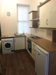 Thumbnail 1 bed terraced house to rent in Upper Frank Street, Belfast