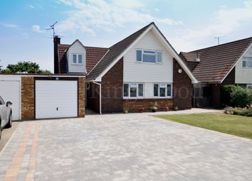 Thumbnail 5 bed detached house for sale in Lingcroft, Kingswood
