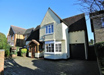 Thumbnail 4 bed property for sale in Squires Bridge Road, Shepperton