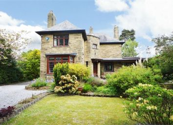 Thumbnail 3 bedroom detached house for sale in Deighton Lane, Batley, West Yorkshire