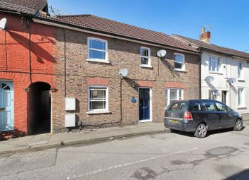 Thumbnail 2 bed flat for sale in West Street, Southgate, Crawley, West Sussex