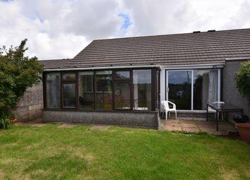 Thumbnail 2 bed semi-detached bungalow for sale in Penhale Estate, Redruth